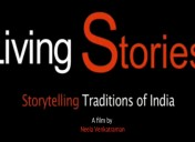 Living Stories : Storytelling Traditions of India