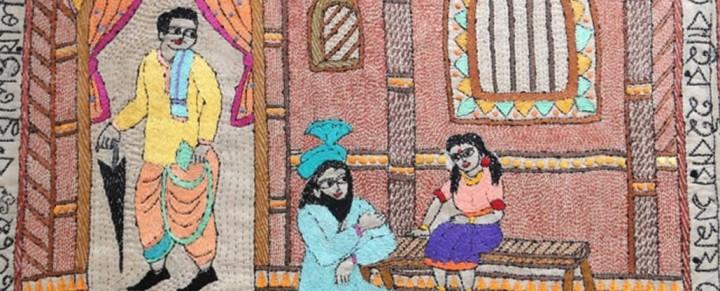 kabuliwala by rabindranath tagore the kahani project