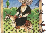 Khushbu Aur Khankhanahat – Mullah Nasruddin