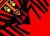 Anansi Brings Stories to the World