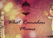 What Ramadan Really Means