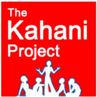 The Kahani Project | Setting Stories Free